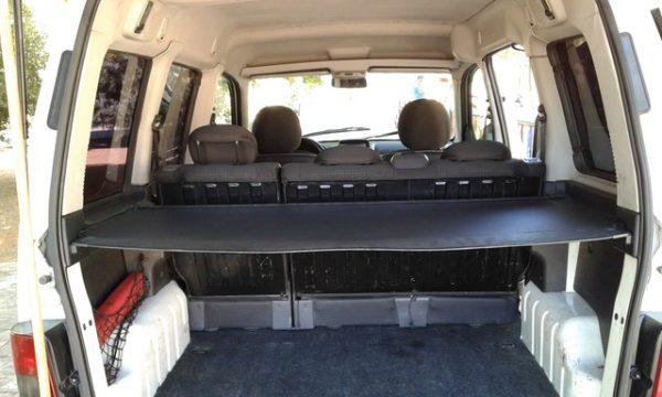 Peugeot Partner 1-9 Combi Space