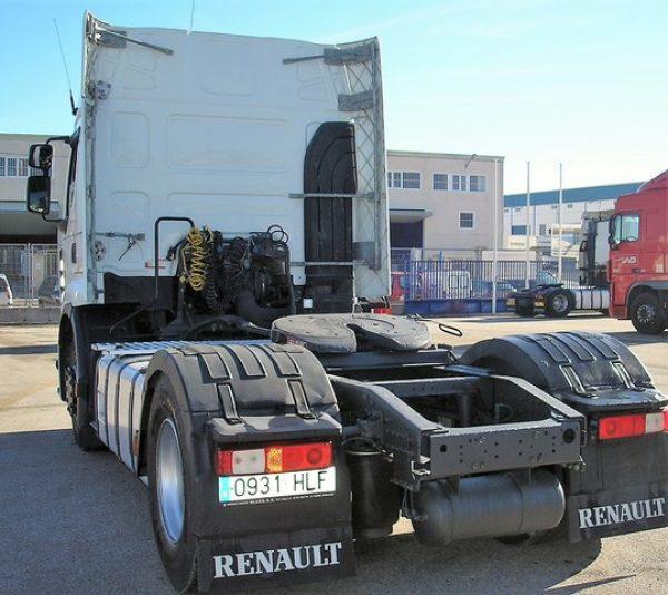 Renault Premiun 460
