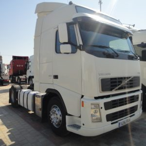 VOLVO FH-13, 480, Globetrotter