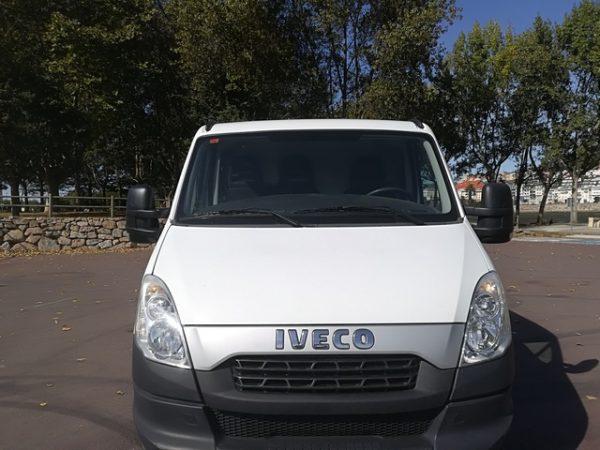 Iveco Daily 130 cv